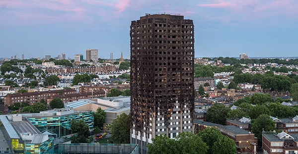 Grenfell Tower Update - Further Guidance