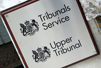 Senior President of Tribunals' Annual Report 2020