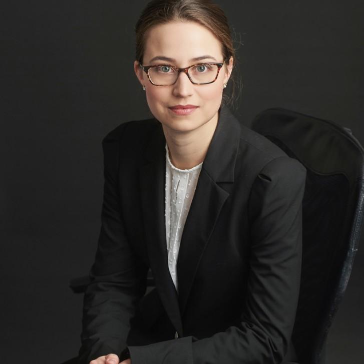 Emma Greenwood