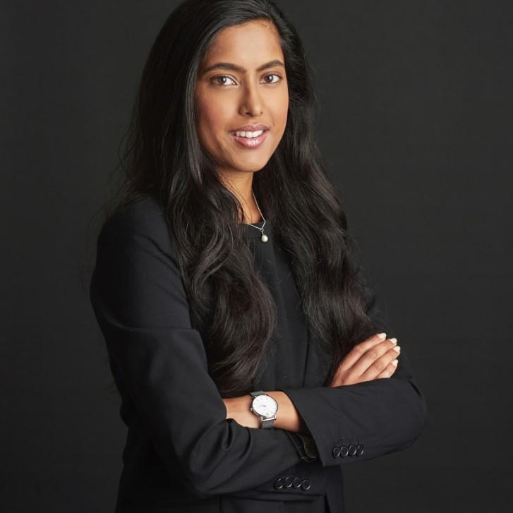 Zarina Rahman