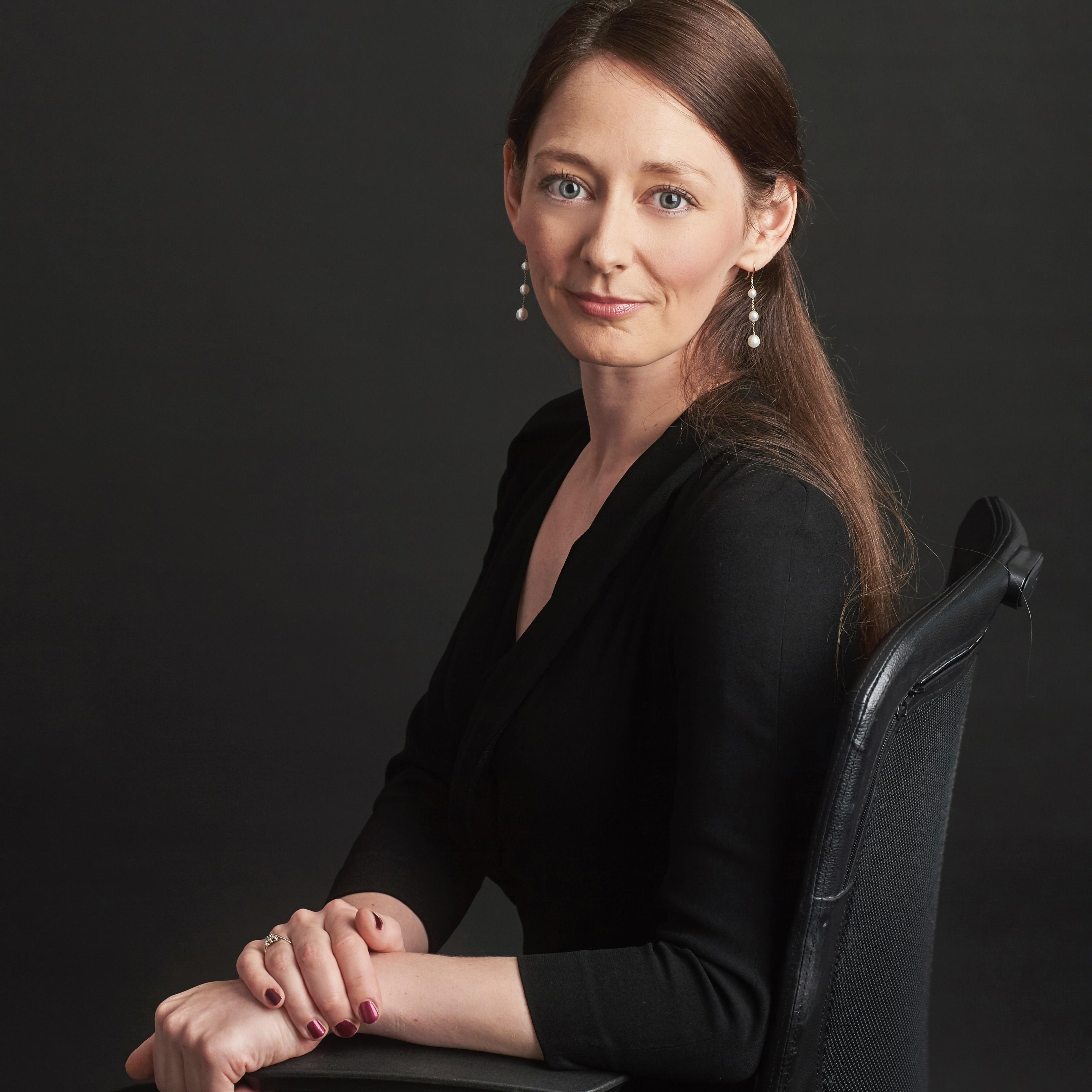 Dr. Catherine Taroni