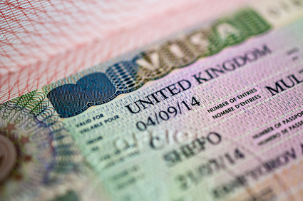 UK Visa Application Fees for 2019/2020