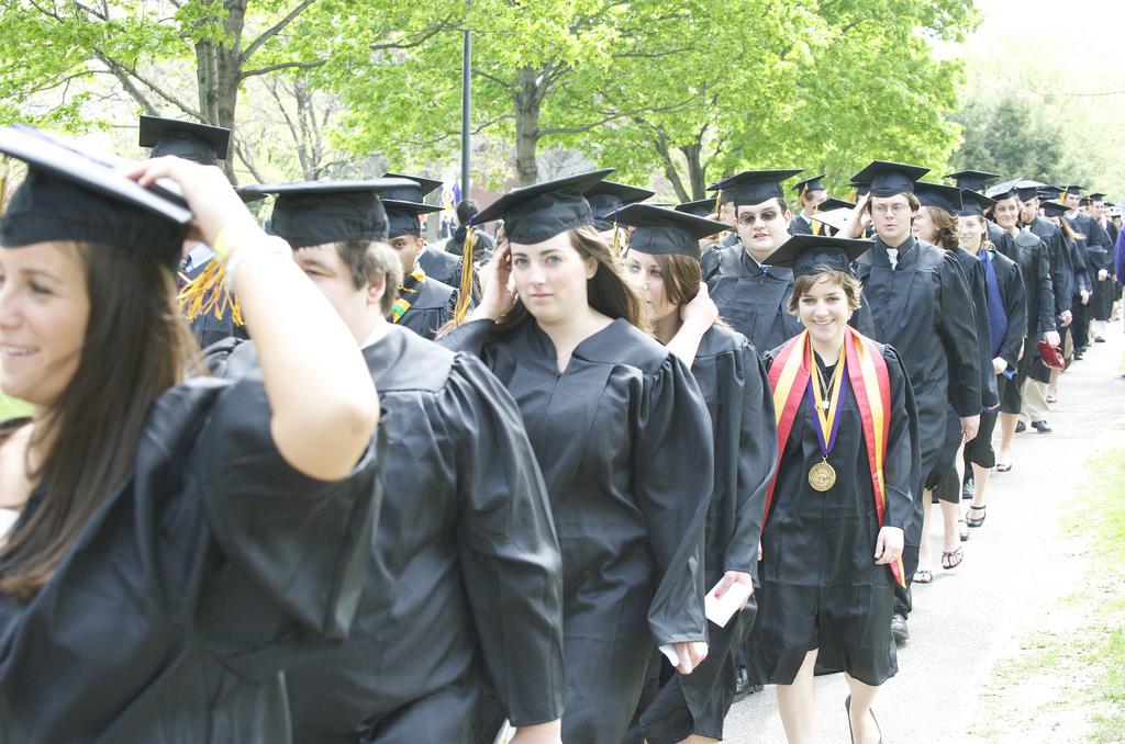 British universities call for return of graduate work visa