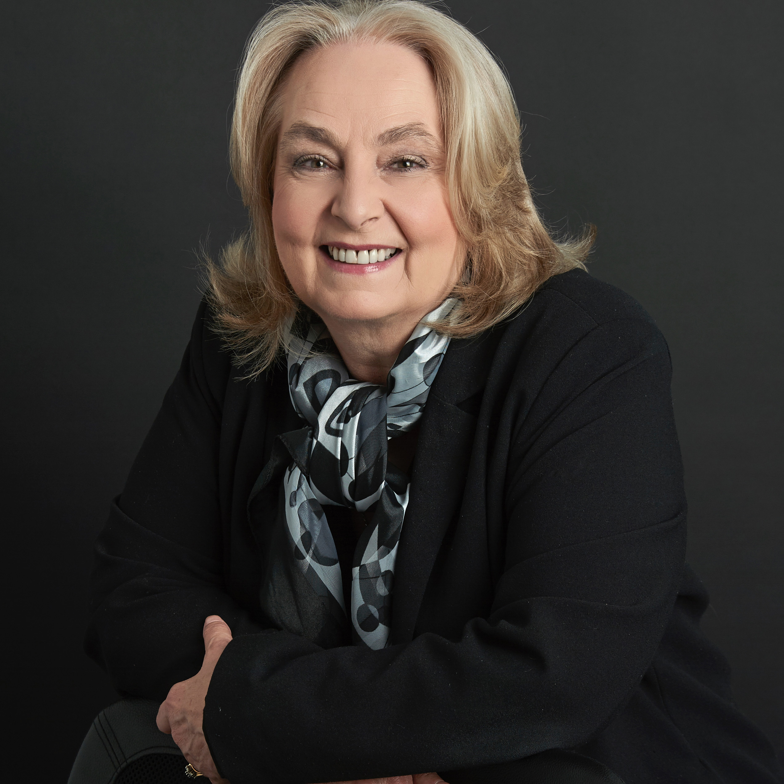 Geraldine Peterson