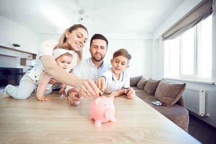 Meeting the financial requirement under Appendix FM with children