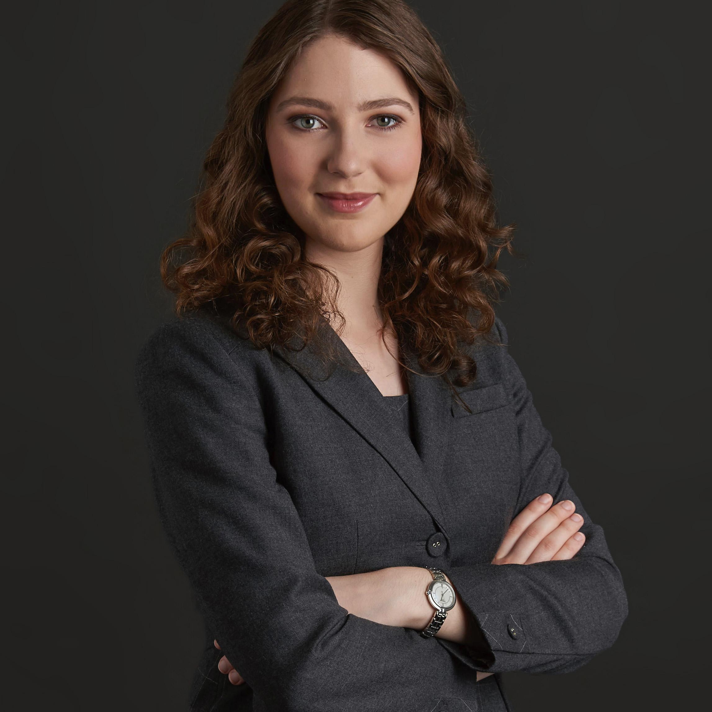 Marianne Schonle