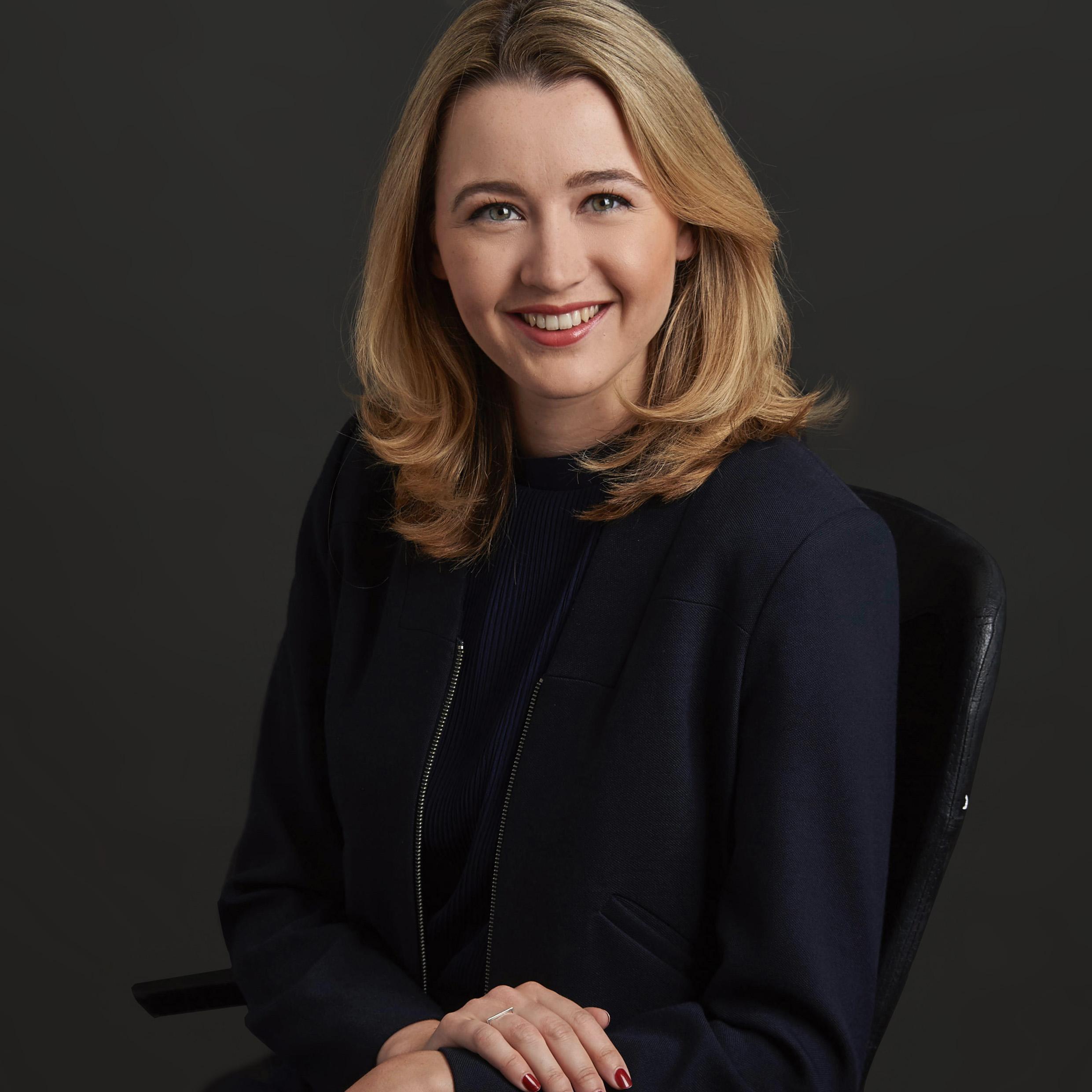 Olivia Waddell
