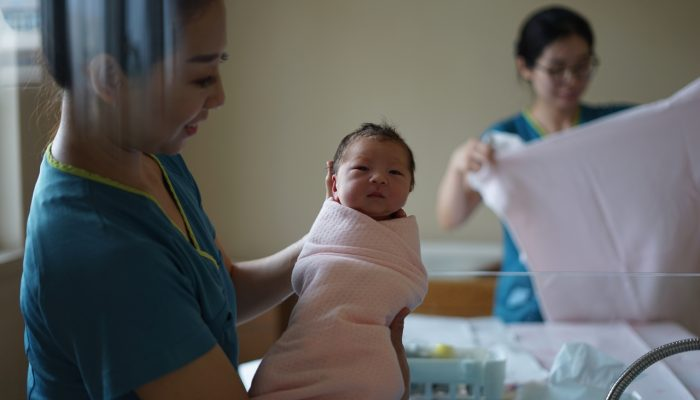 Maternity Action Report: Duty of Care: The impact on midwives of NHS charging for maternity care: September 2019