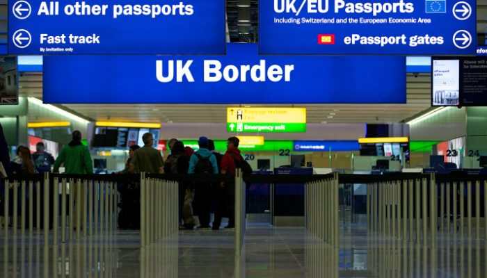 The Post-Brexit Points-Based Immigration System