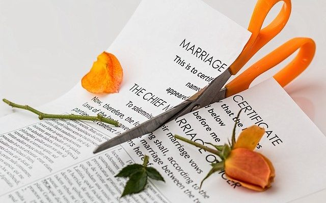 Divorce or Separation: Impact on Leave to Remain