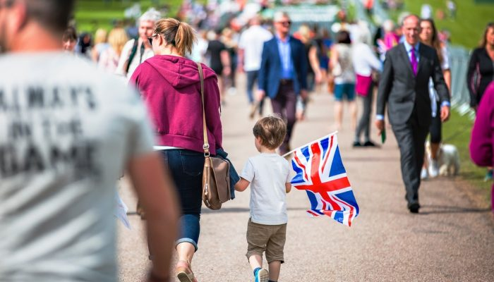 British citizen children and entry clearance