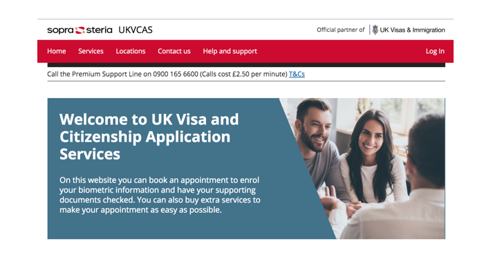 A Guide to UK Visa and Citizenship Appointments
