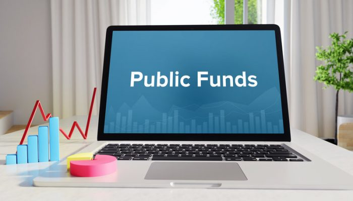 Public Funds Part 3: Change of conditions to allow access to public funds