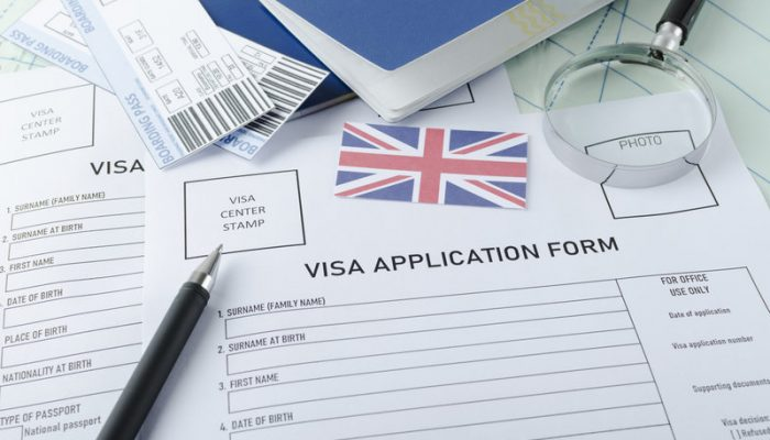 UK Visa and Immigration Application Services to Resume