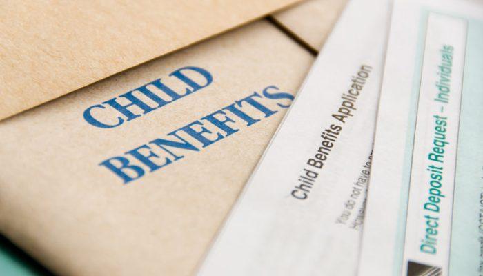 Public Funds Part 2: Claiming Child Benefit