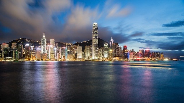 British Nationality Law: Britain's Colonial Obligations to Hong Kong