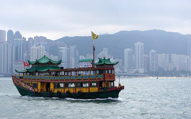 Proposals to Extend Rights for Hong Kong's British Nationals (Overseas)