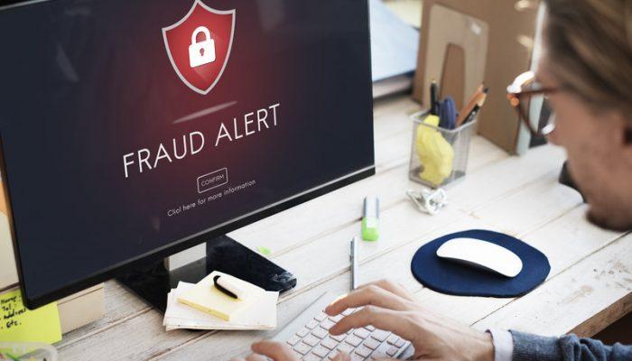 Fraud Alert: Maria Mayatskaya