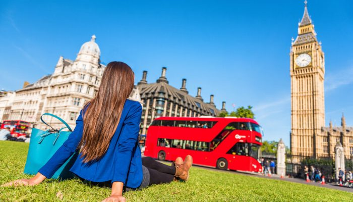 New rules for EU Nationals who wish to visit the UK
