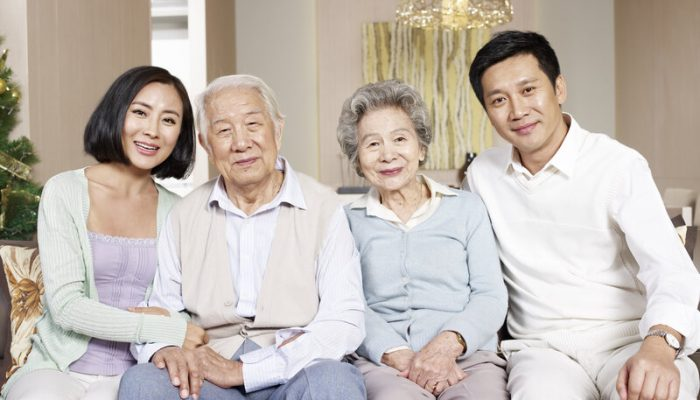 Hong Kong BN(O) Visa for Adult Dependant Relatives