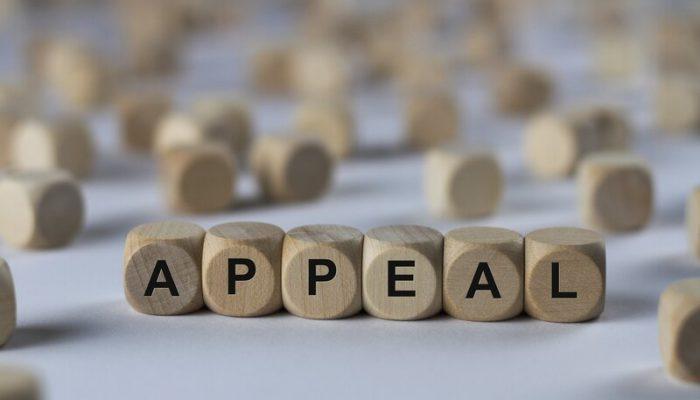 Immigration Appeals - Updated Procedure
