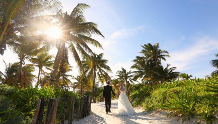 Overseas Marriages & Civil Partnerships in UK Visa Applications