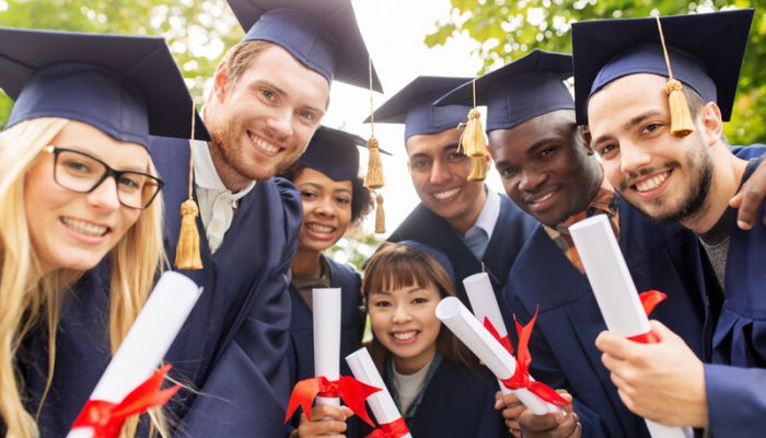 Graduate Visa Route Open for International Students