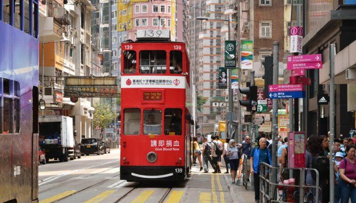 Changes to the Hong Kong BN(O) Visa Route