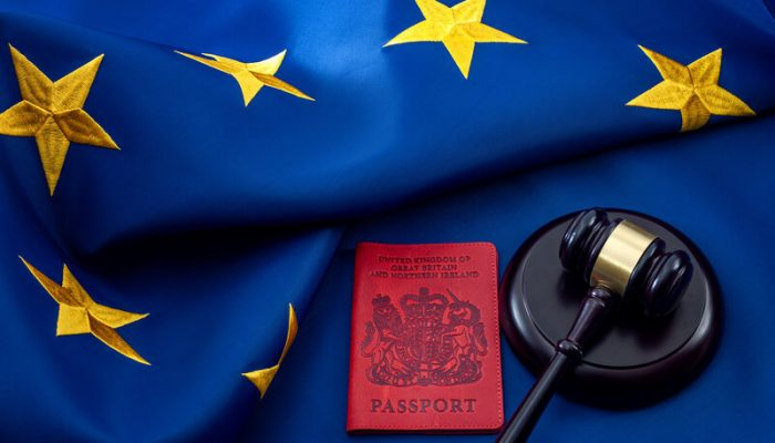 British Citizenship and the EU Settlement Scheme - Section 10A of the British Nationality Act 1981