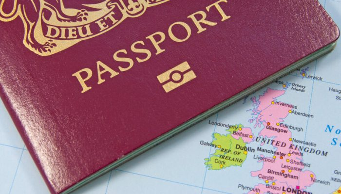 British Citizenship Application Refused - What Now?